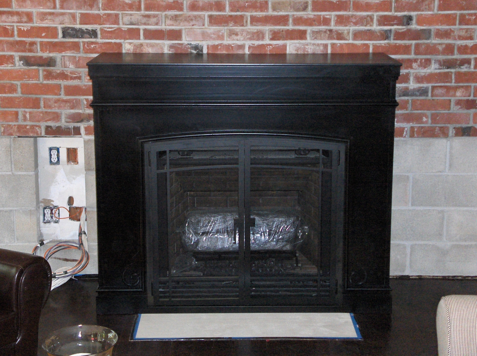 fireplacemantel0000