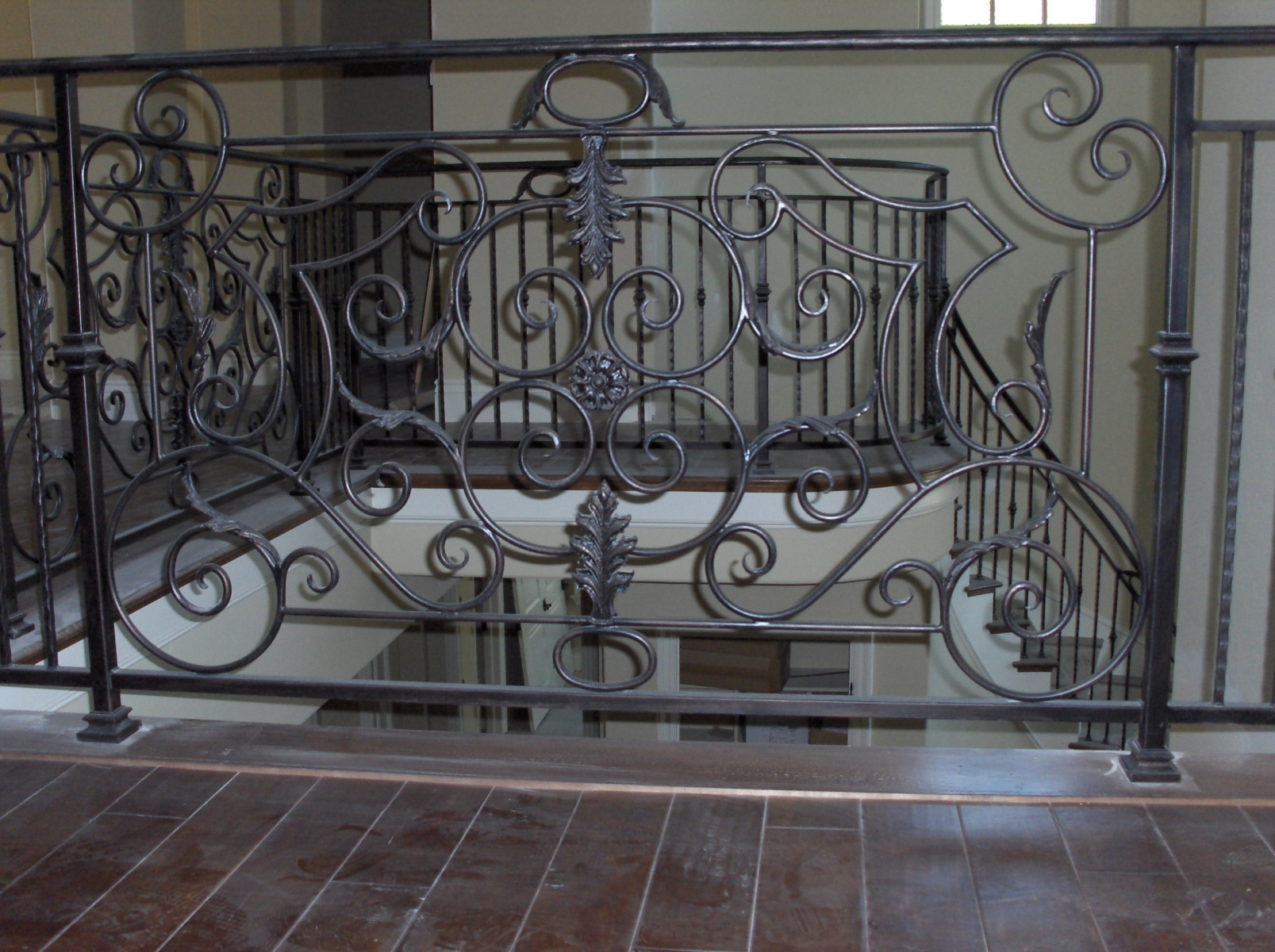 galleryrailings0001