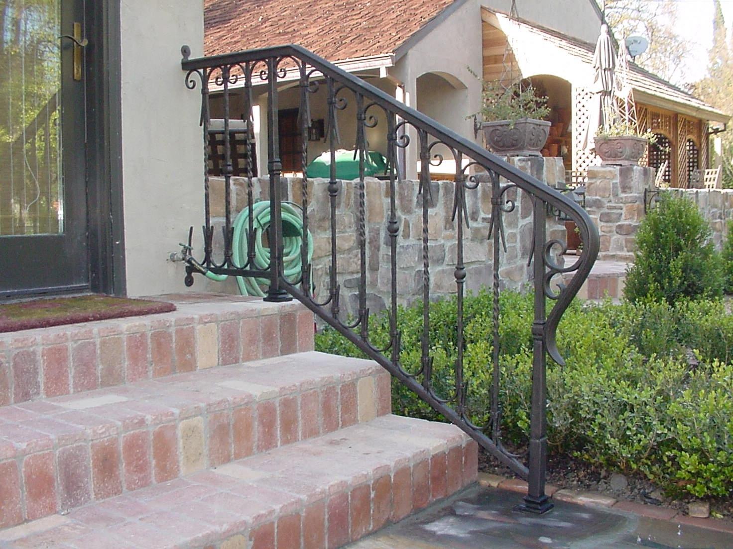 stairrailinghandrail0023